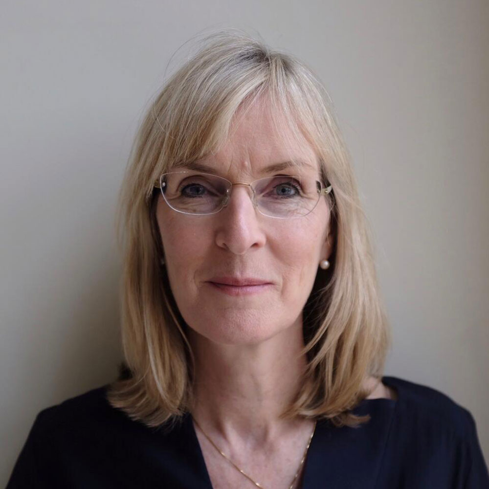 Dr Sarah Kirwin